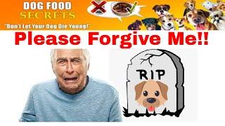 Homemade Dog Food Recipes For Yorkies | Homemade Dog Food Recipes