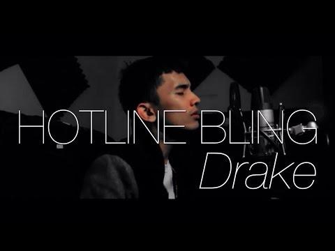 Drake - Hotline Bling [DYCAL COVER]