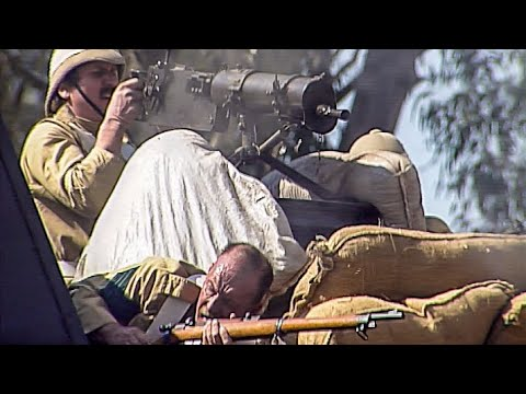 Major Battles That Shaped The Anglo Boer War