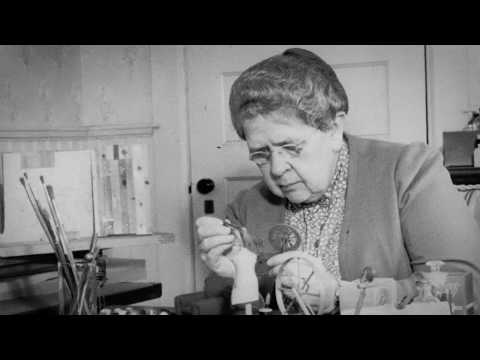 Trailer Murder in a Nutshell: The Frances Glessner Lee Story
