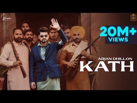 Kath (Full Video) Arjan Dhillon | Mxrci | Latest Punjabi Songs 2021