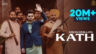 Kath (Full Video) Arjan Dhillon | Mxrci | Latest Punjabi Songs 2021