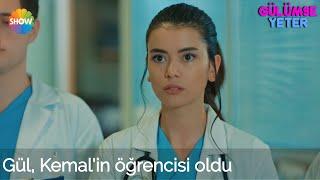Gülümse Yeter 1.Bölüm | Gül, Kemal'in öğrencisi oldu