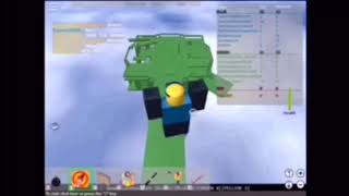 roblox doomspire brickbattle with audio xddd.mov