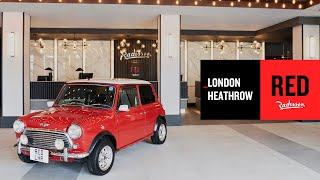Radisson RED London Heathrow