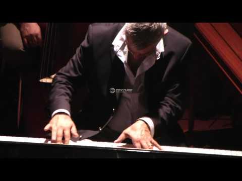 Levon Malkhasyan - Prelude LIVE In Malkhas Jazz Club