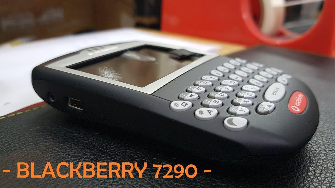 cho bb 7290