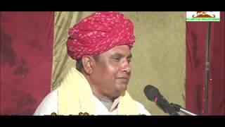 हिरणी हरी ने अर्ज करे // hirani har ne araj kare // sanwarmal saini bhajan // बहुत ही सुरली आवाज में