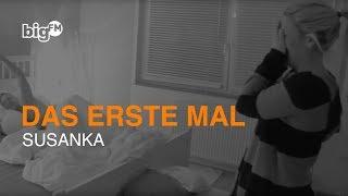 Das erste Mal der schönen Tschechin Susanka (bigFM)