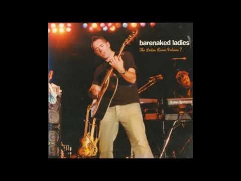 "Barenaked Ladies - ""Unfinished"" (Demo)"