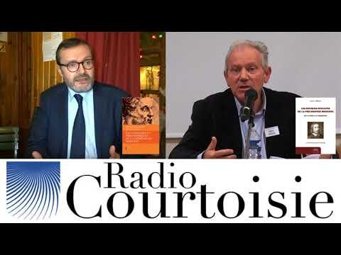 L'idéologie de la classe dirigeante - Maxence Hecquard & Alain Pascal (Radio Courtoisie)