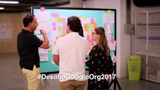Google Launchpad Design Sprint (en español)