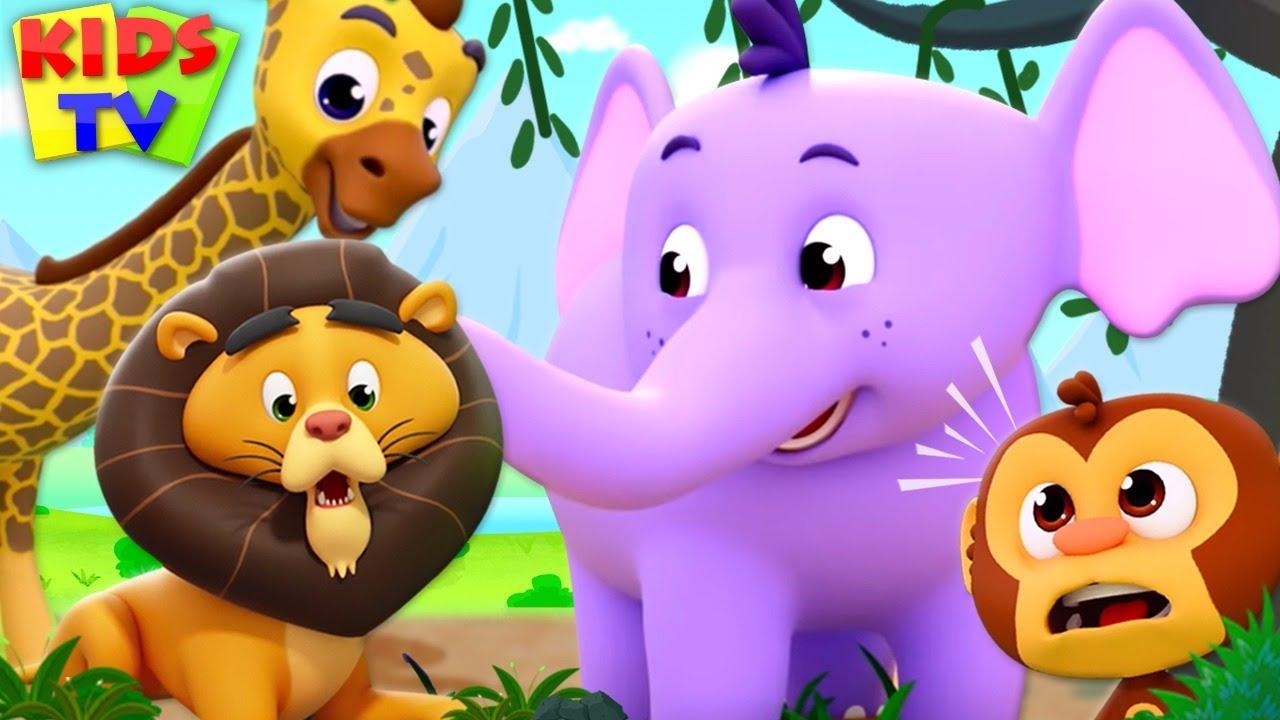 ABC Song   Boo Boo Song   Baby Shark   Bath Song   Baby Song   Cartoon   Nursery Rhymes & Kids S