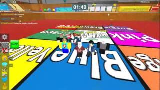 Ripull Minigames fails lol Roblox duh