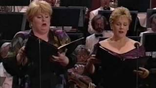 Leoš Janáček - Glagolitic Mass - 6. Agneče Božij (Agnus Dei)