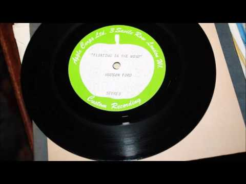 Hudson Ford Floating in the Wind Apple Acetate The Strawbs