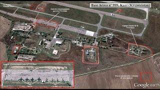 Россия должна развивать военные базы за рубежом