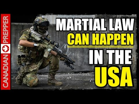 Download Youtube: Why Martial Law CAN Happen in the USA