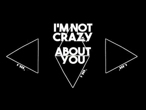Yukon Blonde - Crazy (Lyric Video)