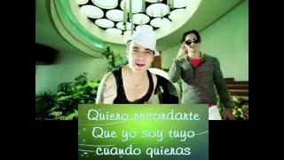 Karaoke - Chino Y Nacho - El Poeta