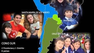 Misión Marista en el mundo