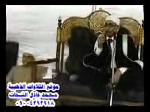 مقطع الدكتور حرك يغرد ويتالق فوق سماء محافظة كفر الشيخ2014