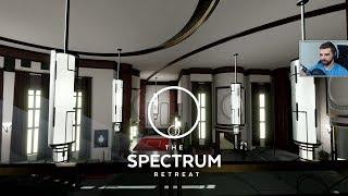 The Spectrum Retreat - Pierwsze wrażenia [NO SOUND]
