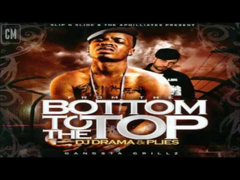 Plies - Bottom To The Top [FULL MIXTAPE + DOWNLOAD LINK] [2006]