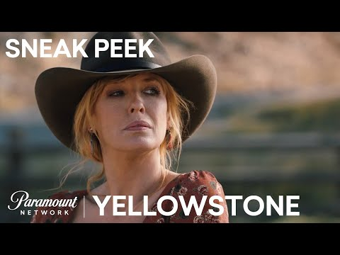 Inside Yellowstone Season 2 'Sneak Peek' | Paramount Network