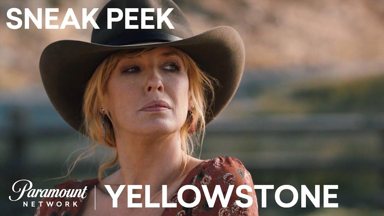 Inside Yellowstone Season 2 'Sneak Peek' | Paramount Network