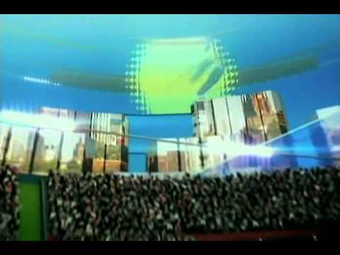 FIFA Women's World Cup Germany 2011 Intro