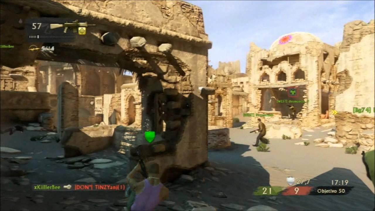 UNCHATED 3: VOSOTROS VOTAIS FUTUROS GAMEPLAYS
