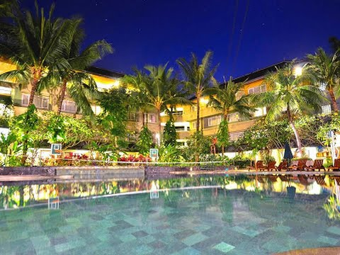 HARRIS Resort Kuta Beach, Bali, Indonesia - Best Travel Destination