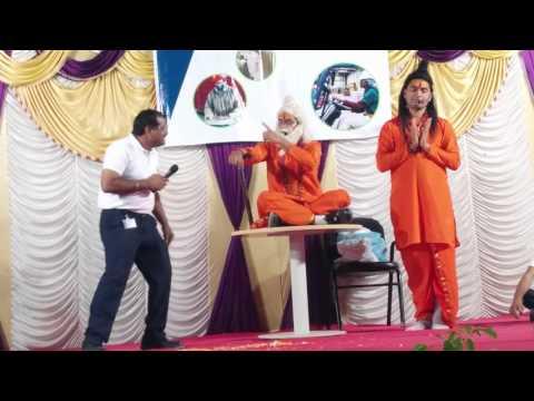 Vijay Bhatia - Best Drama/ Play on Safety
