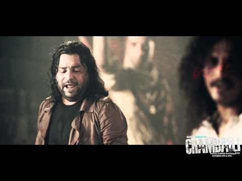 INQILAAB | Chambaili Movie | Exclusive Chicago Screening