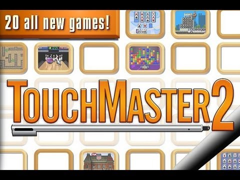 CGRundertow TOUCHMASTER 2 For Nintendo DS Video Game Review
