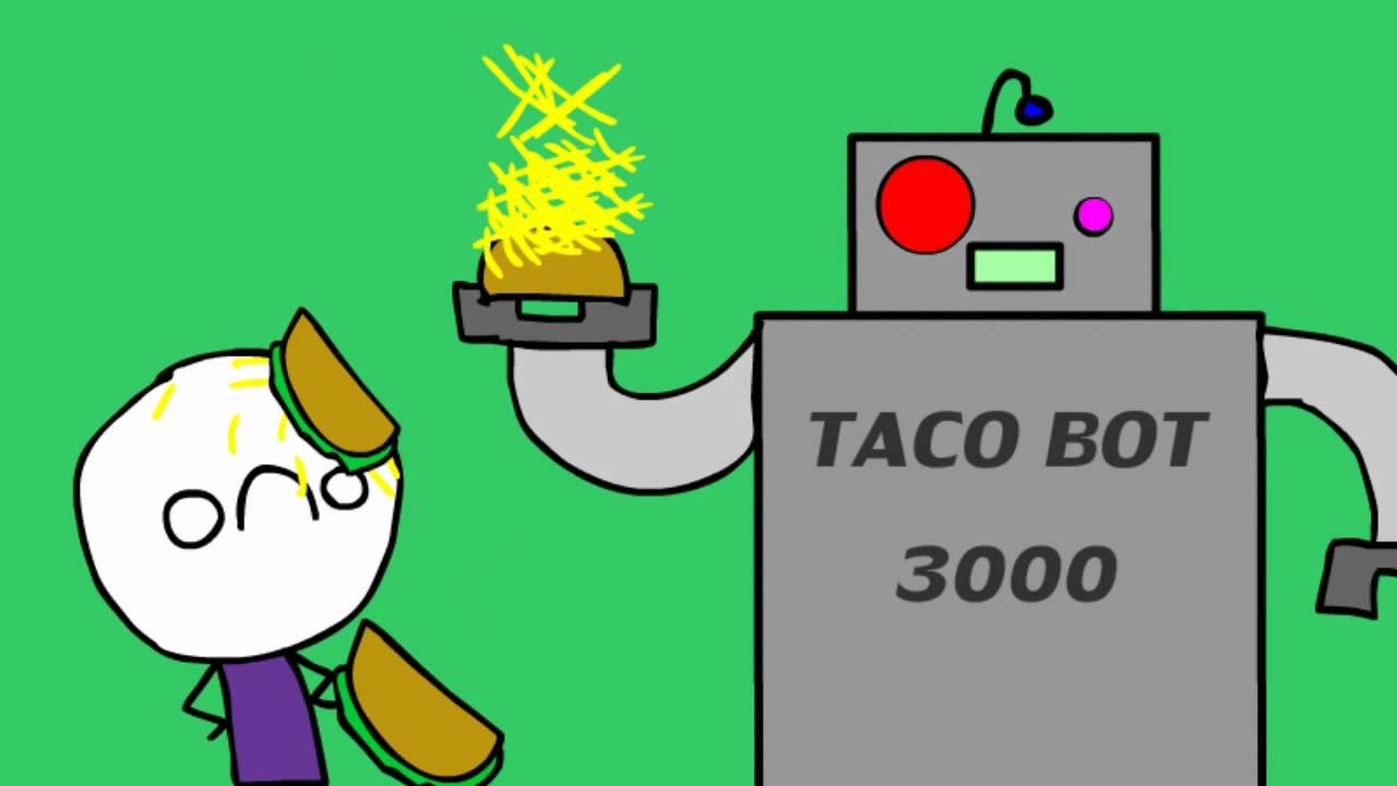 6090770c895d7 Raining Tacos - Parry Gripp   BooneBum - YouTube