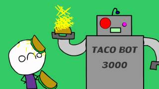 Repeat youtube video Raining Tacos - Parry Gripp & BooneBum