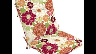 Outdoor Chair Pads & Cushions - Home D cor & Furniture Ideas