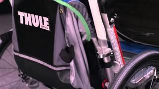 Carritos Multifuncionales para Niños - Thule Chariot CX