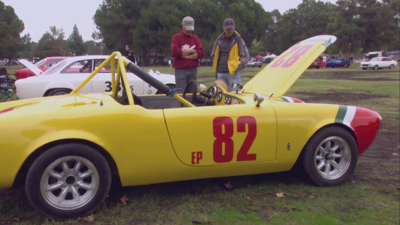 French Italian Car Show YouTube - Italian car show