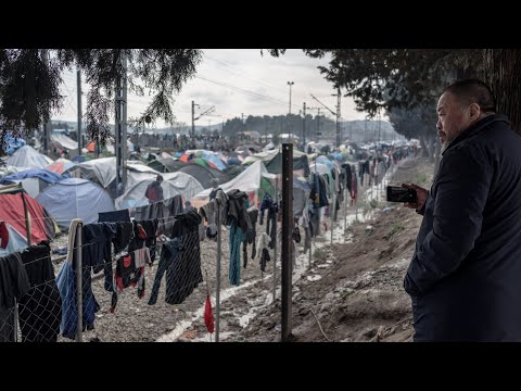 Lives in limbo: Ai Weiwei on the plight of refugees across the globe