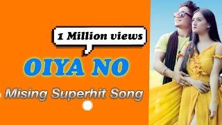 OIYA NO  Official video  Dev Taid  Tiger Taye  Rupali Basumatary  Kingsrap  