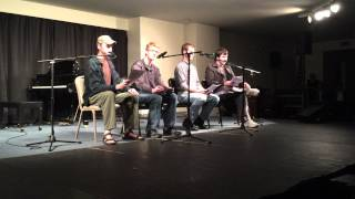 Radio Skit | Harmonicomedy Fall 2014