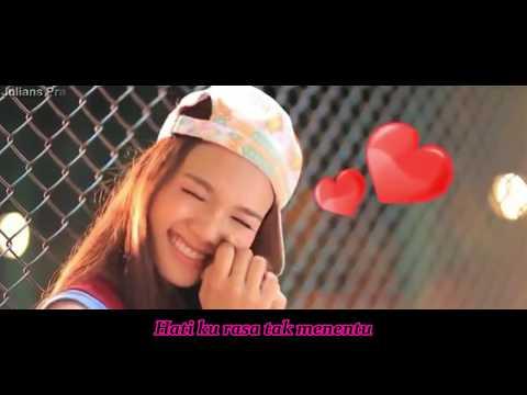 Bikin Baper | Aku Suka Dia - Ainan Tasneem (Unoffical Video Klip)