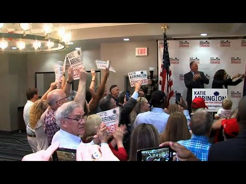 Trump Backer Defeats Rep. Mark Sanford in S.C.
