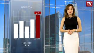 InstaForex tv news: USD: to buy or sell?  (12.07.2018)