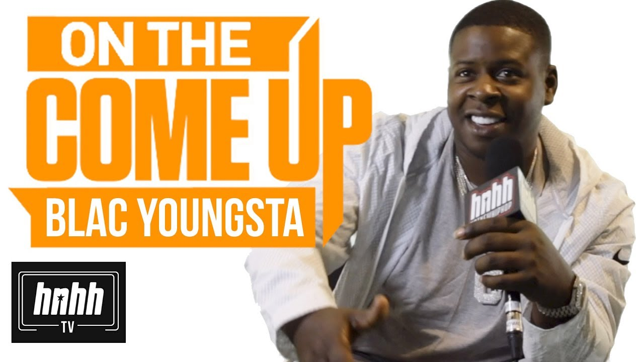 Blac Youngsta on Hip Hopper, Extreme Love for Boosie, Yo Gotti & More (HNHH's On The Come Up)