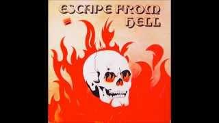 Tappa Zukie   -   Escape From Hell  [ full album ]