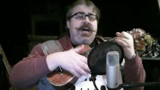 California Drought - ukulele NOFX cover